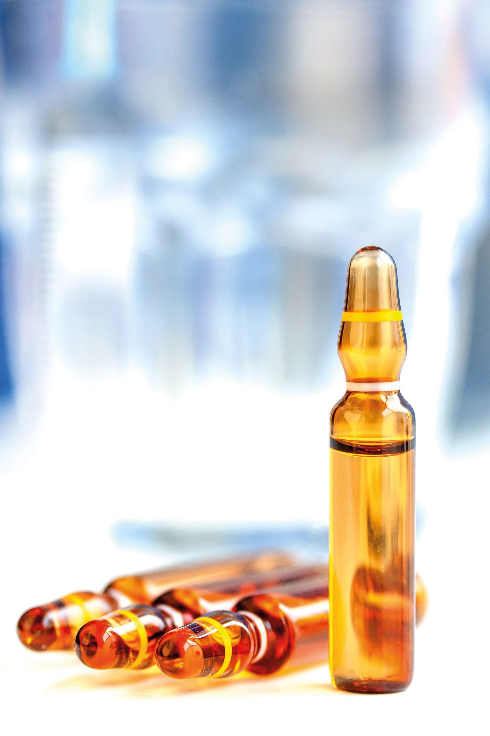Posílení imunity a vitaminové infuze jsou velice důležité proti únavě.