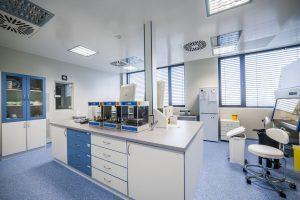 Klinika Cellthera kromě standardní terapie nabízí také nejnovější metody, technologie a léčebné postupy.