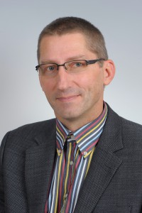 Prof. MUDr. Jaroslav Michálek, Ph.D.
