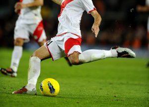 Aktivní sportovci mají také problémy se svaly a klouby.