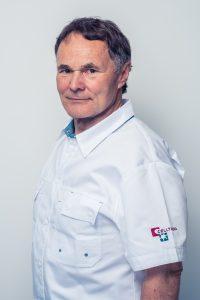 MUDr. Ivan Melichar, CSc. je špičkový lékař v oborech ortopedie a traumatologie.