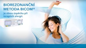 Biorezonance Bicom